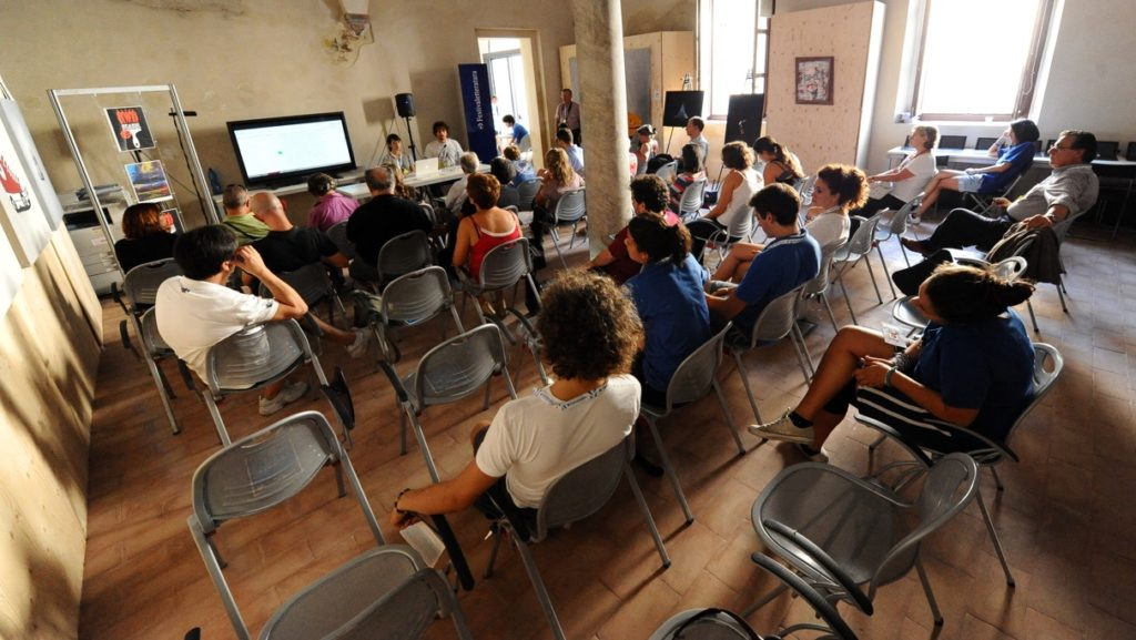workshops as a place to collect testimonials